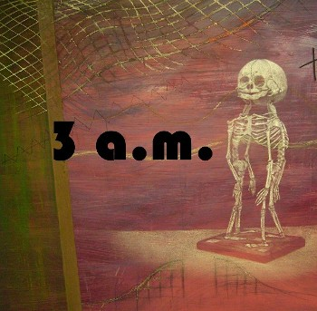 FOR 3AM - J. Pottorff