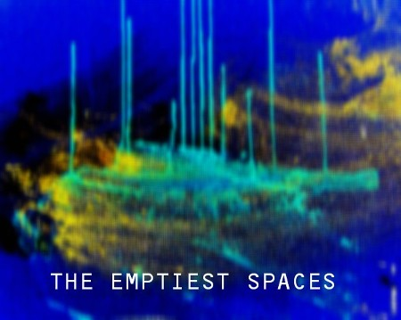 The Emptiest Spaces by J. Pottorff
